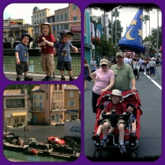 Disney Hollywood Studios May 2012